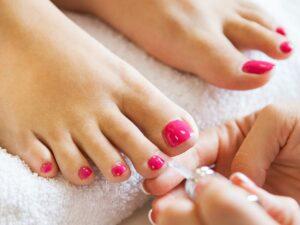 WSQ Provide Thai Massage