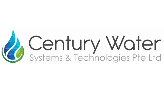 Century Water Systems _ Technologies Pte Ltd