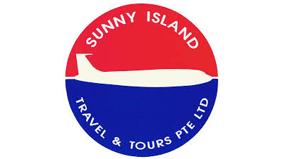 Sunny Island Travel Logo