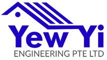 YEW YI ENGINEERING PTE LTD